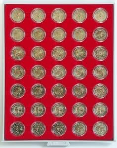 Монетные боксы нашли клад дома